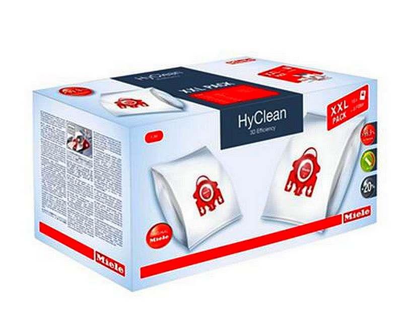sacs microfibre type fjm pack xxl aspirateur miele 10408420. Black Bedroom Furniture Sets. Home Design Ideas
