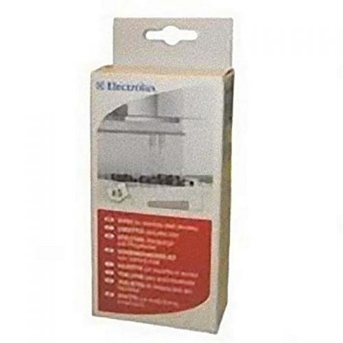 Lingettes speciales inox (x5) Electrolux (50298327003)