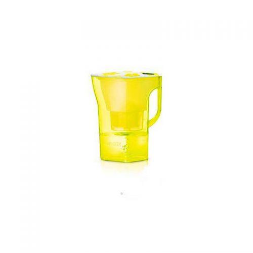 Carafe filtante Jaune Navelia  2,3l Brita (1014451)