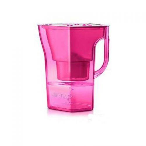 Carafe filtante rose Navelia  2,3l Brita (1011524)