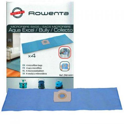 Sacs micro fibre Bully Aspirateur Rowenta