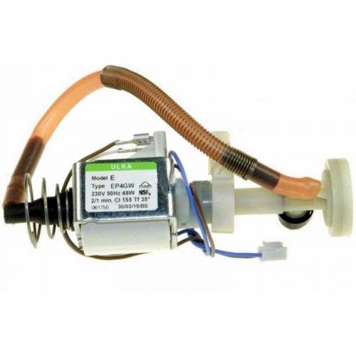 Pompe Ulka type E 48W EPG4GW Expresso Bosch (12008613)