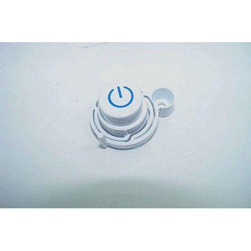 Bouton M/A Lave Linge Ariston (C00270548)