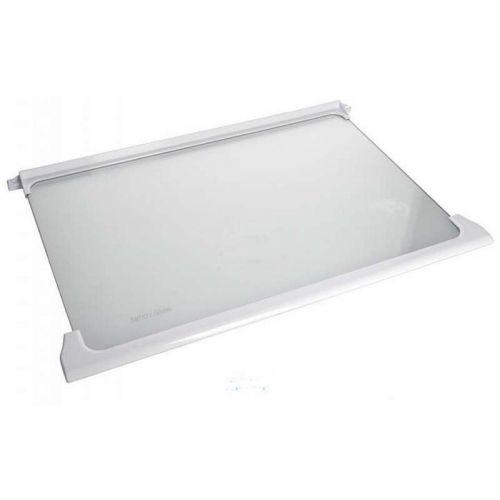 Clayette verre Réfrigérateur Beko (4617920500)