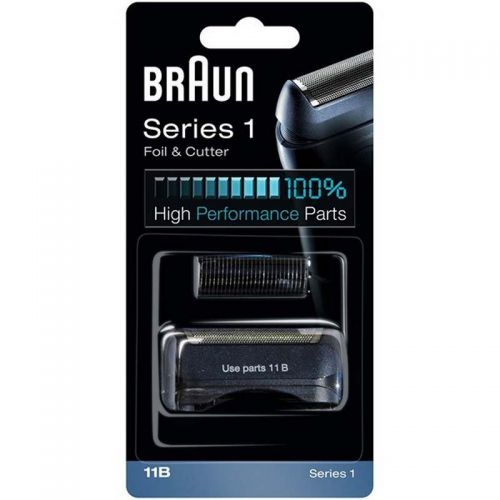 Couteau & Grille 11B Séries 1 Rasoir Braun (81387933)