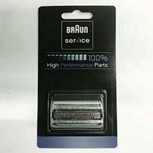 Cassette (Grille&Couteau) 52B Series 5 Rasoir Braun (81631167)
