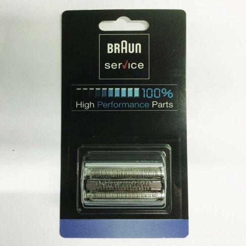 Cassette (grille+couteau) 52S Series 5 Rasoir Braun...