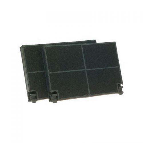 Filtre charbon(x2) Type EFF55 Hotte AEG/Electrolux/Zanussi (5023298000)