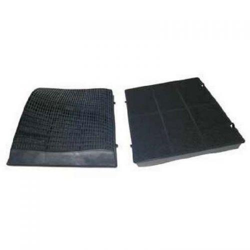 Filtres charbon (x2) Hotte Fagor/Brandt (72X3404)