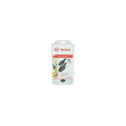 Coupelles/Poêlons ovales (lot de 2) Raclette Tefal (XA400102)
