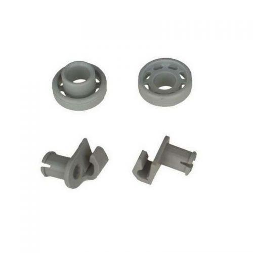 Roulettes (x2) Lave Vaisselle Bosch/Siemens