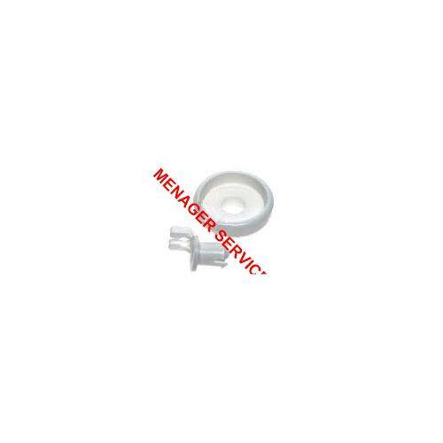 Roulette Lave Vaisselle Bosch/Siemens