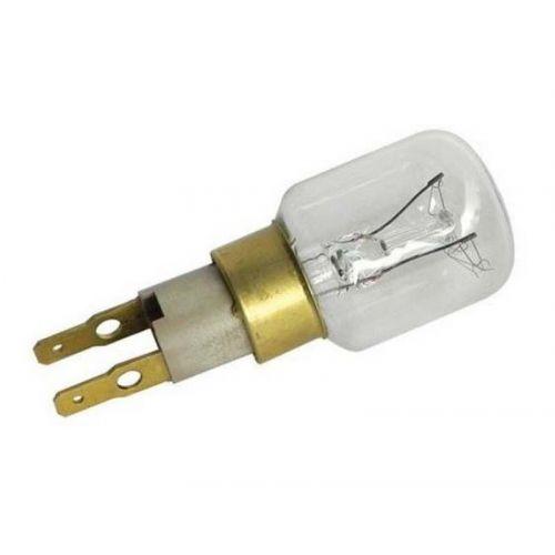 Lampe/Ampoule T-Click 15W Réfrigérateur Whirlpool (484000000979)