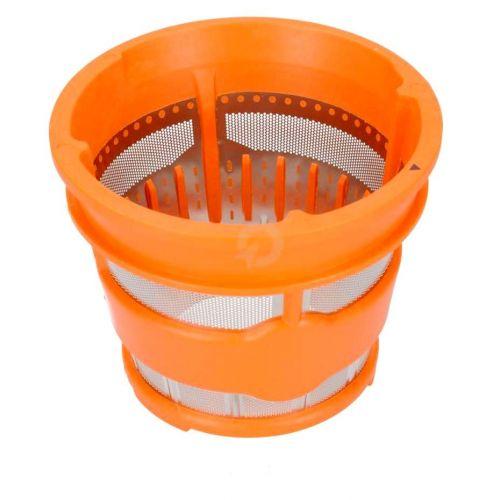 Grille/Filtre orange Infiny Juice Extracteur de jus