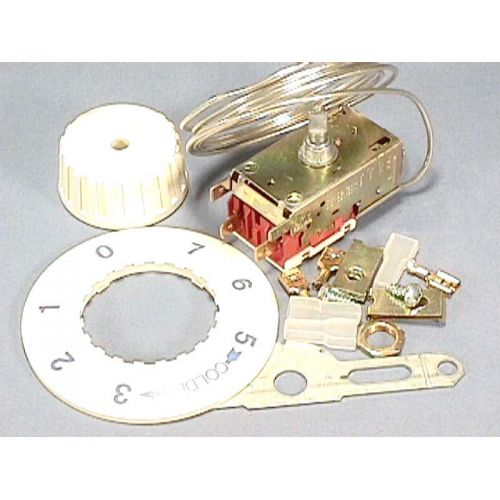 Thermostat Ranco Capillaire 1.20M Réfrigérateur Universel (7740655)