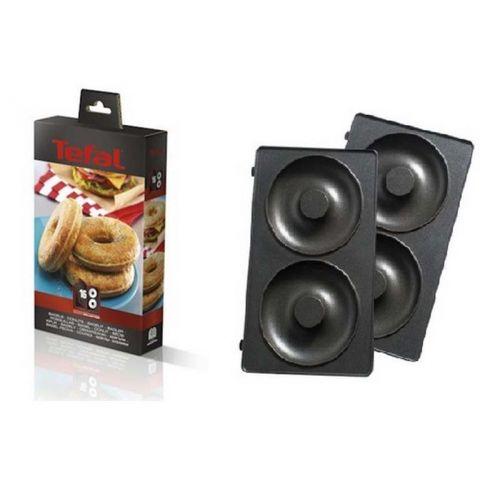 Plaques (x2) Bagels Snack Tefal