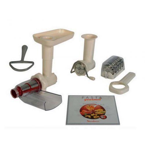 Pasta Box Robot Masterchef Gourmet Moulinex (XF690111)