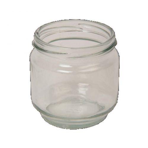 Pot en verre de Yaourt sans couvercle Yogurteo...