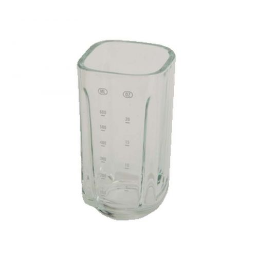 Bol en verre nu Fruit Sensation Blender Moulinex...
