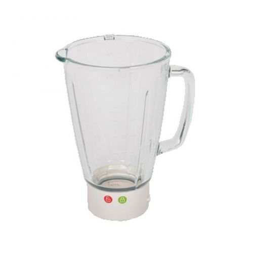 Bol blender complet Faciclic Glass Moulinex...
