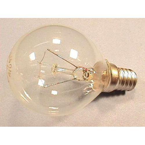Ampoule de four 40W E14 300° Universelle