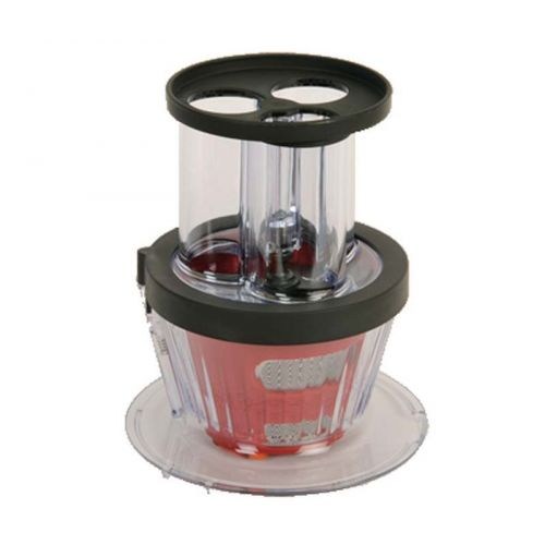 Kit de pressage Infinypress Revolution Extracteur Jus (SS-1530000024)