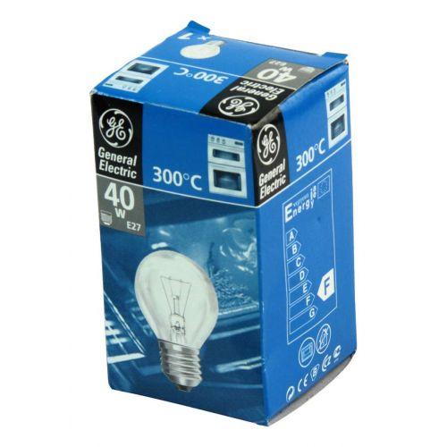 Lampe 40W/E27 300° Four Electrolux/Universelle