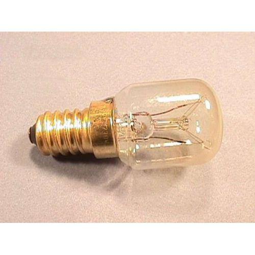 Lampe 25W E14 300° Réfrigérateur/Four Universelle Interfilter (0045496)