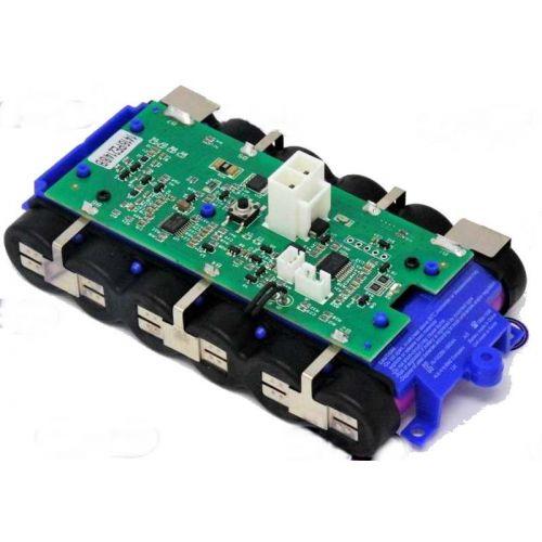 Batterie Li-ion 21,9V+Carte Aspirateu AirForce 360...