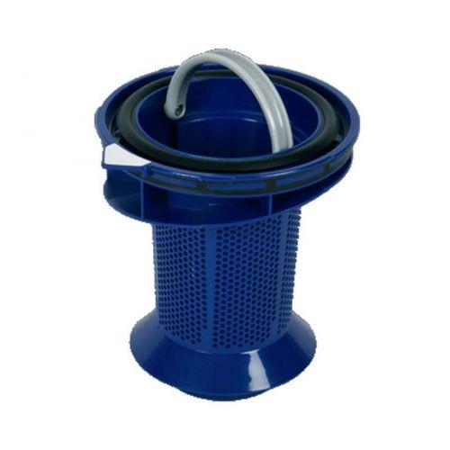 Séparateur poussière poignée bleue Aspirateur...
