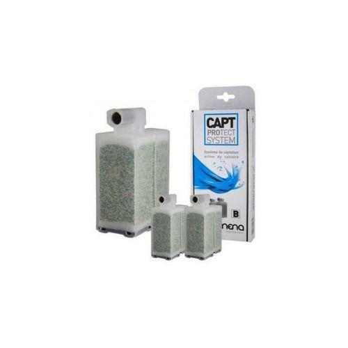 Cassettes (x3) non EMC Type B Générateur Vapeur Domena (500970813)
