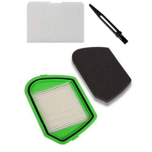 Kit de filtration Aspirateur Compacteo Ergo Cyclonic...