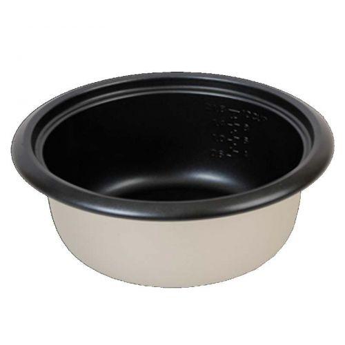 Cuve grise Cuiseur à riz Inicio 2 Moulinex (SS-990785)