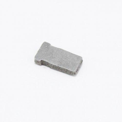 Cliquet verrouillage métal tube (POM0S01427)