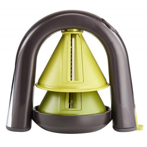 Spiralizer coupe légumes spirale Ingenio