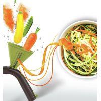 Spiralizer coupe légumes spirale Ingenio (K2298014)