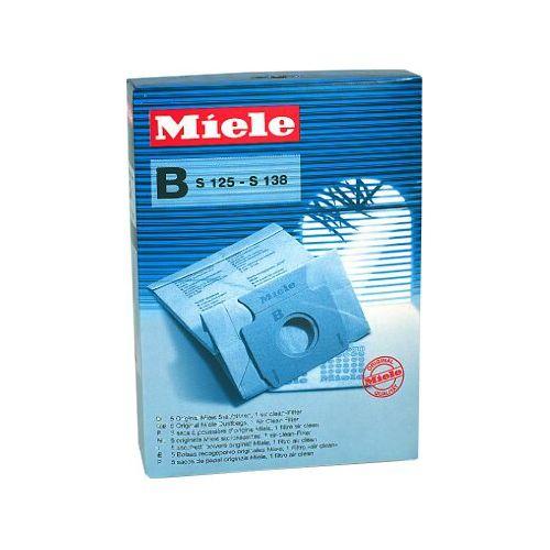 Sacs papier Type B Aspirateur Miele (1122199)