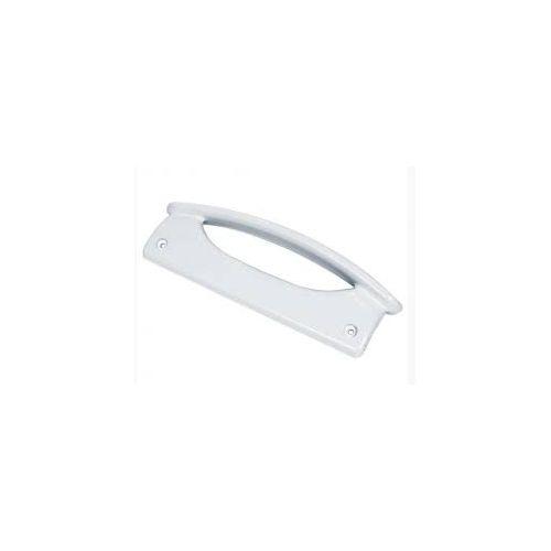 Poignée de porte réfrigérateur ADAPTABLE Whirlpool ( 481246268876)