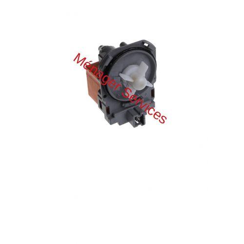 Pompe de vidange mangnetique Bosch 30W MAXX 6
