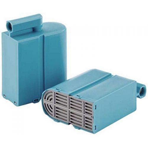 Cassettes (x2) Anticalcaire EMC Type A Générateur...