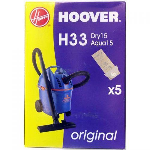 Stock limité ! Sacs papier H33 Dry/Aquadry Aspirateur...