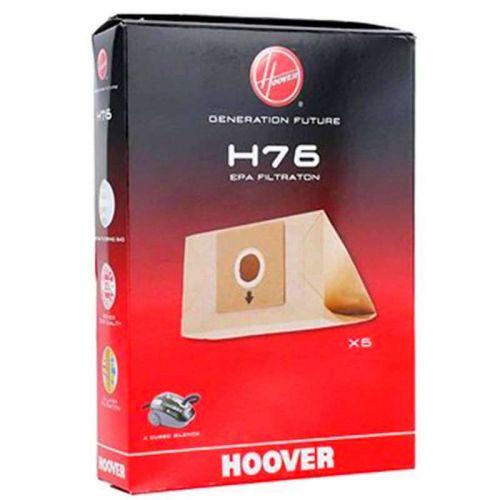 Sacs papier Epa Filtration H76 Aspirateur Hoover