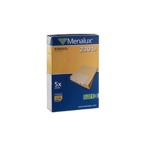 Sacs papier Aspirateur Spacio Rowenta (T161)