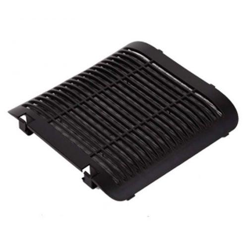 Filtre arrière noir Radiateur Turboceram (CS-00124316)