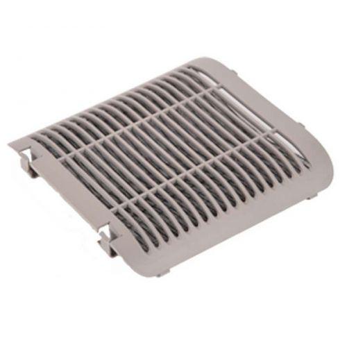 Filtre arrière gris Radiateur Aquaceram (CS-00124331)
