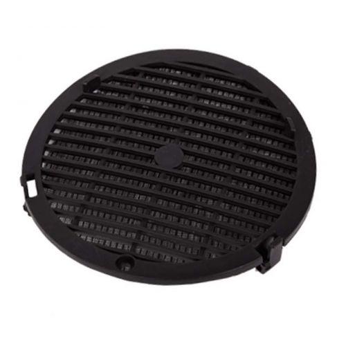 Filtre arrière noir Radiateur Miniceram (CS-00124299)