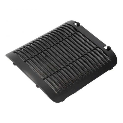 Filtre arrière noir Radiateur Excel Comfort