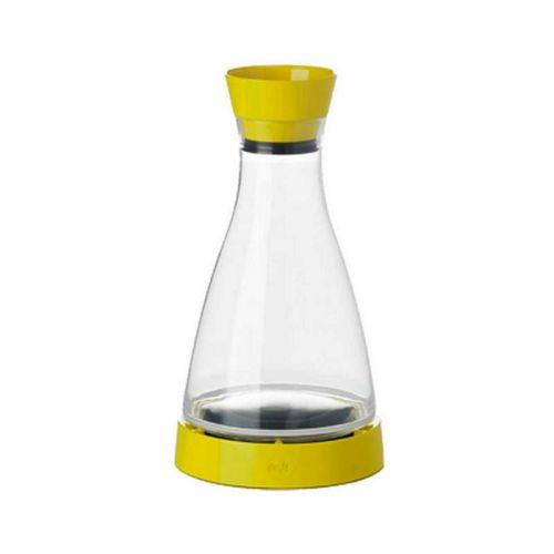 Carafe plastique 1L jaune Tefal (K3056112)