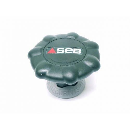 Bouton de serrage/Volant Vert Autocuiseur