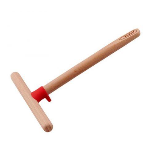 Répartiteur à crêpes bois 17cm Ingénio Tefal...